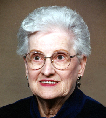 MARGERY JEAN TRAYNOR