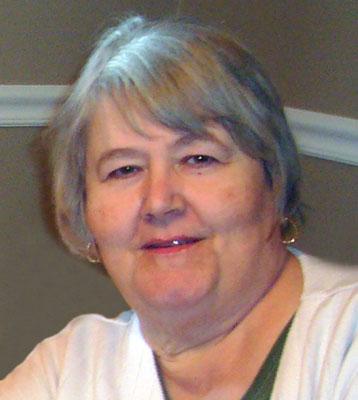 KATHERINE D. 'KATHY' PREST