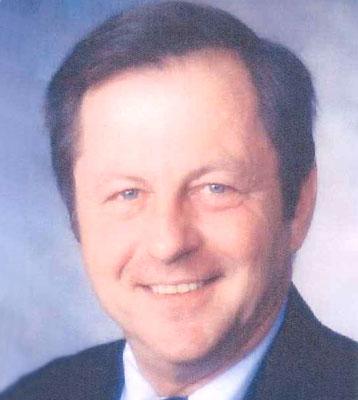 GEORGE T. POLYA