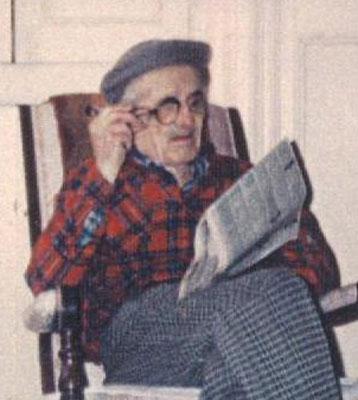 PAUL FRANCIS CURRAN