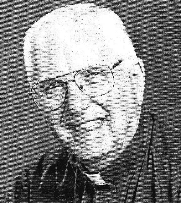 REV. PETER E. CAMPBELL MSC