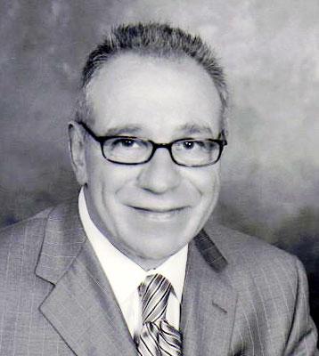 E. GREGORY TIERNO