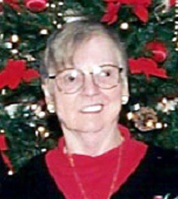 MARY LOU CUNNINGHAM