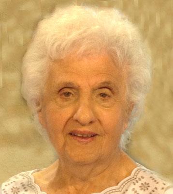 ANNE M. SPANO