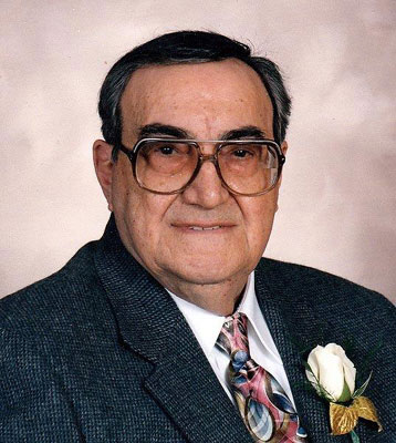 RICHARD J. LOSASSO SR