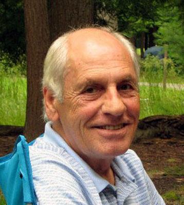 ROBERT 'BOB' RIMER