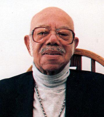 TOMMIE DAWSON