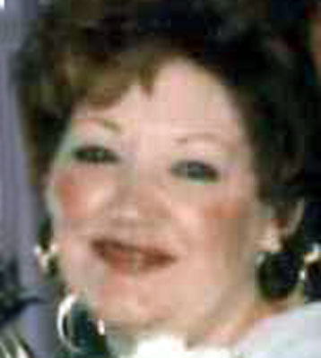 MARY CATHERINE MCCARTHY