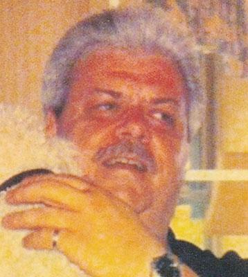 FRANK T. MINENOK JR