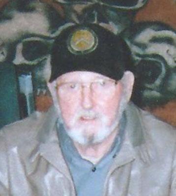 THOMAS J. HOGAN