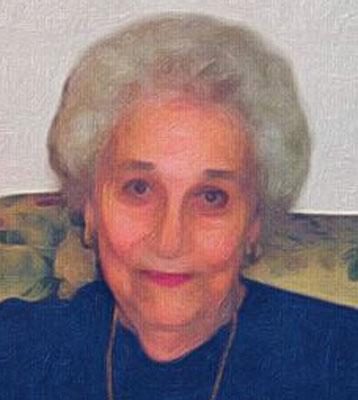 GERALDINE M. 'MAMA MOOSE' THOMAS