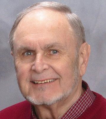 REVEREND DR. JOHN D. SHARICK