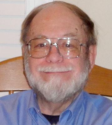 EDWARD J. LARGENT JR
