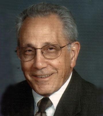 PAT F. AGRESTA