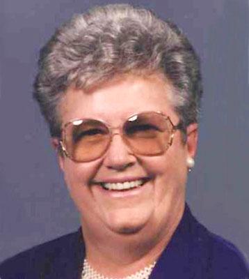 MARIAN B. PORTER