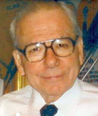 Tributes | vindy com — RALPH ANDREW NAPLES