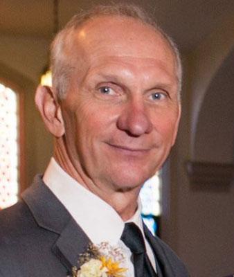 DAVID S. DRABISON