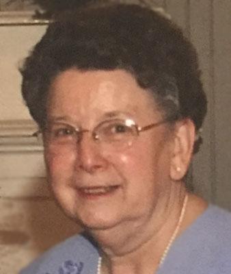 JANET D. GEER