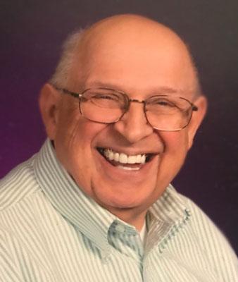 GEORGE EDWARD YAGER