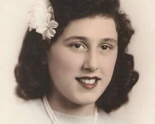 ANN MARIE 'MARY' EZZO PETRAVICH
