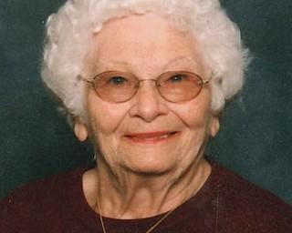 JANE ELIZABETH CLARK