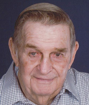 GEORGE L. SHOVLIN