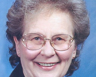 MARJORIE E. BUCCI