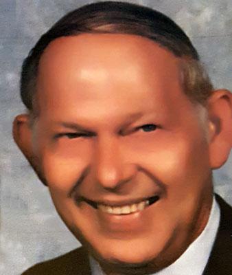 GERALD L. EVERETT SR