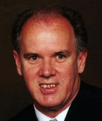 DAVID W. CADMAN