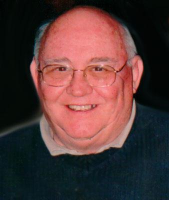 JAMES F. GORMAN