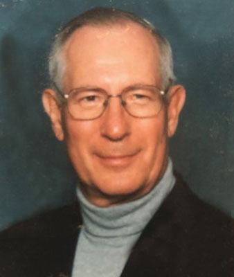 GARRETT L. OLES