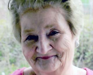 MARGARET MARY KATHER