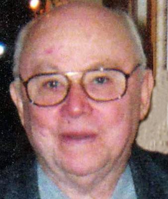 ANDREW GAVALIER JR