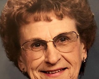 MARY ANN DUNCHAK