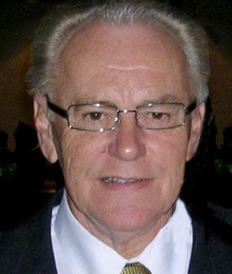 CHARLES EMERSON MAUCH