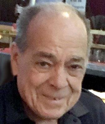 ALBERT D. 'AL' BISKER
