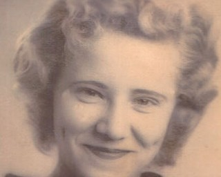 BETTY ANN PRICE