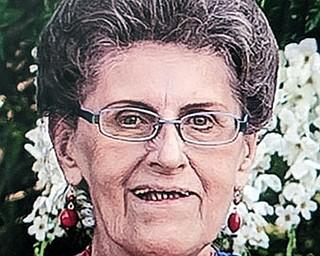 AGNES MARIE SARNA