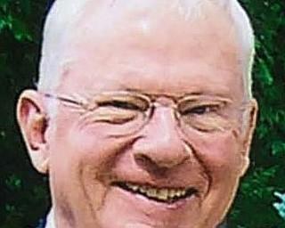 WILLIAM ROBERTS ROUSSEAU M.D