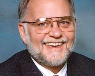 ROBERT P. 'BOB' GRISCHOW