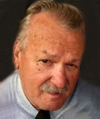 PAUL M. RUPERT SR