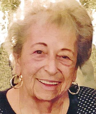 ROSE MARY CICERO HANSHAW