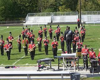 First Band at Nordonia