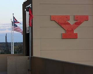 YSU Stadium