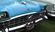 19th Annual National Packard Museum car show