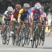 Three day Bike race rolls into the valley
