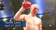 Kelly Pavlik lost to Sergio Martinez in Atlantic City April 17, 2010. Trainer Jack Loew and Top rank's Bob Arum talk about the loss.
