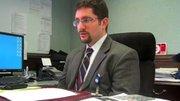 Jason Loree, Boardman Township Administrator, talks about retail activity in Boardman.