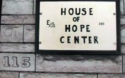 House Of Hope gets a helping hand from Ohio Valley Teen Challenge.