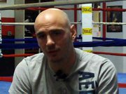 Kelly Pavlik met with members of the local media at South Side Boxing Club on Tuesday, Feb. 22. This is that meeting in its entirety.
